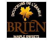 Les douceurs de l'érable Brien Inc.