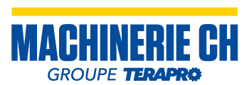 Machinerie CH  Groupe Terapro